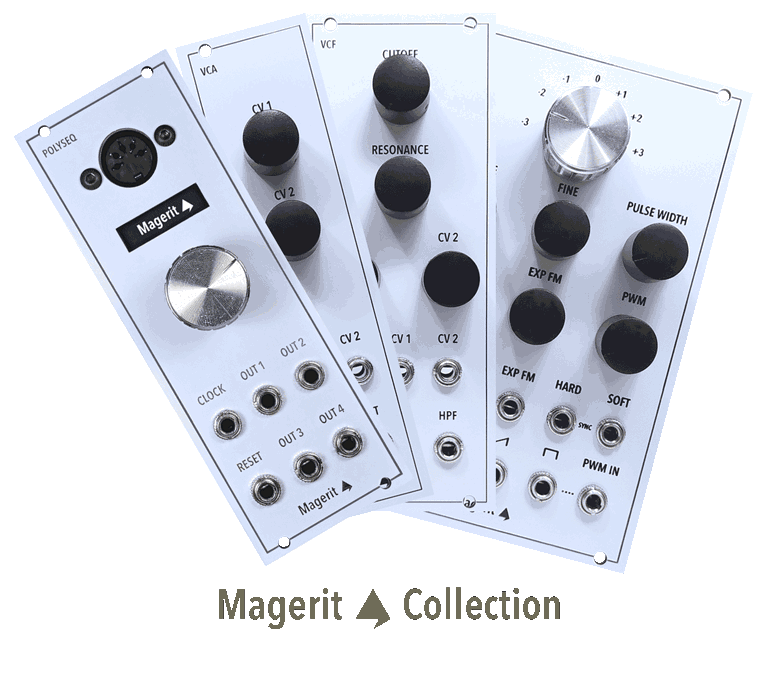 magerit collection